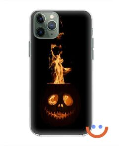 калъф за телефон за хeлоуин