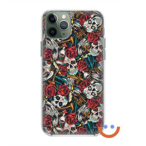 калъф за телефон за хeлоуин deads