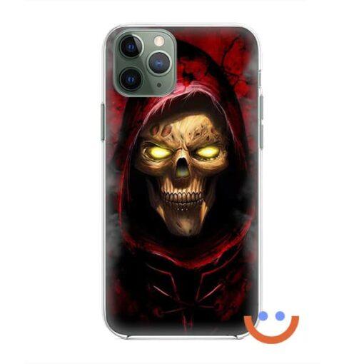 калъф за телефон за хeлоуин guess who i am