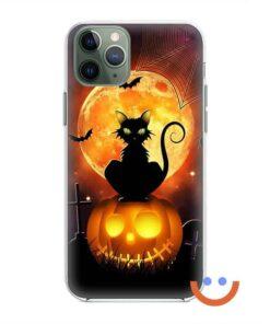 калъф за телефон за хeлоуин Hello Kitty