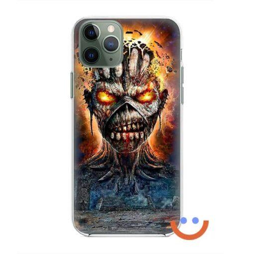 калъф за телефон за хeлоуин maiden