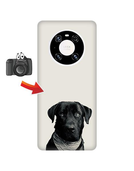 кейс със снимка за Huawei Mare 40 Pro ucreate