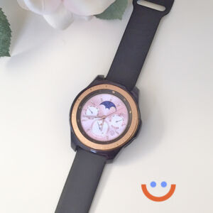 протектор за смарт часовник Samsung Galaxy Watch 3 цена
