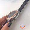 протектор за смарт часовник Samsung Galaxy Watch 3 41mm сребрист