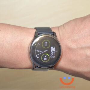 протектор за смарт часовник Samsung Galaxy Watch Active 2 сребристо