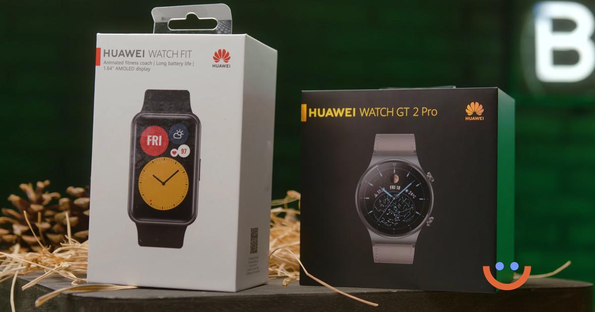 Huawei Watch GT 2 Pro watch fit cena