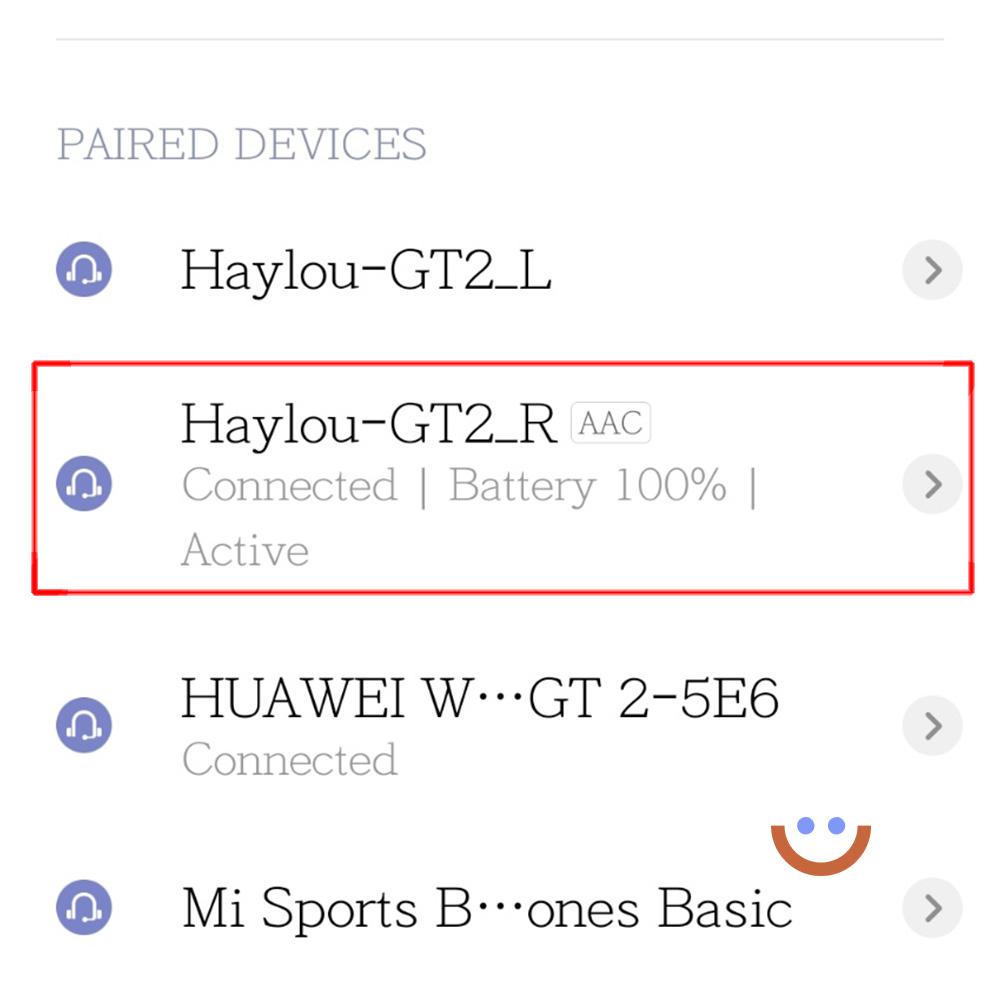 Xiaomi Haylou gt2 слушалки батерия