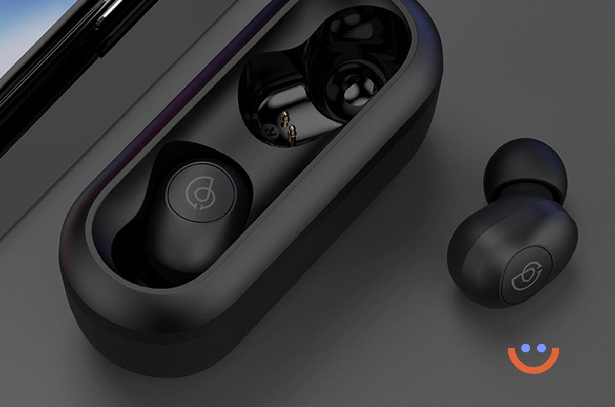 Xiaomi Haylou gt2 слушалки