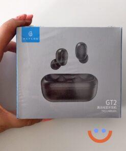 Xiaomi Haylou GT2 цена