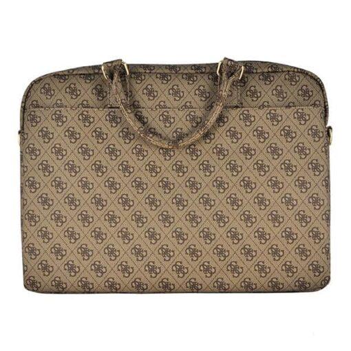 дамска чанта за лаптоп guess ucreate bg
