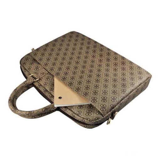 елегантна чанта за лаптоп от ucreate bg