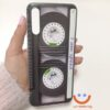 калъф за телефон аудио касета с ваш текст 2