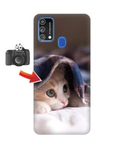 кейс със снимка за Samsung Galaxy M21s