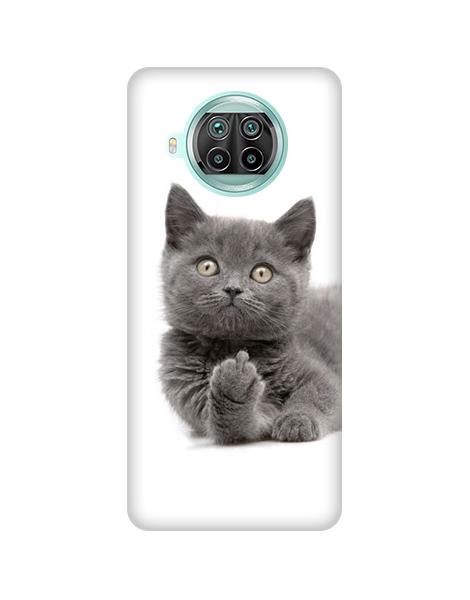 кейс с име за Xiaomi Mi 10T lite
