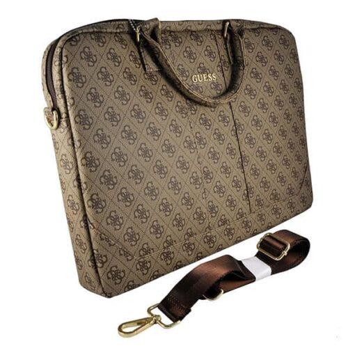 чанта за лаптоп 15 инча с дръжка