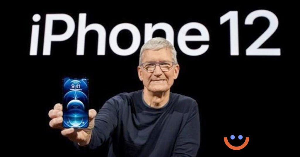 Apple загуби 430 милиарда долара пазарен дял заради iPhone 12