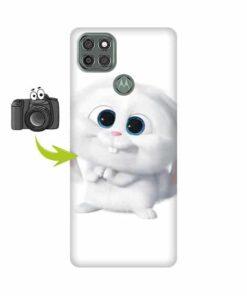 кейс със снимка за Motorola Moto G9 Power