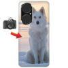 калъф със снимка за Huawei P50