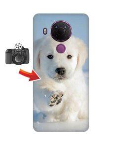 кейс със снимка за Nokia 5.4