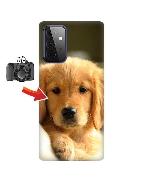 кейс със снимка за Samsung Galaxy A72 5G