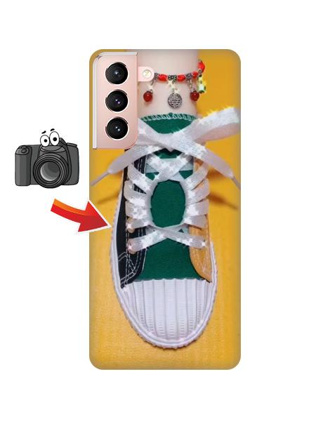 кейс със снимка за Samsung Galaxy S21 plus 5G