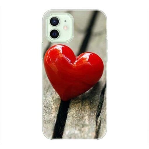 Калъф за Свети Валентин Simple Heart