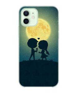 Калъф за телефон Moonlight Love