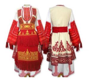 български шевици пиринска