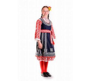 български шевици софийска носия