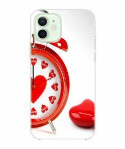 кейс за телефон Време за любов