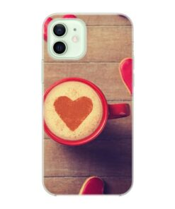 кейс за телефон Sweet valentines Coffee