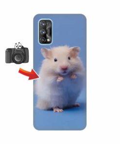 кейс със снимка за Realme 7 Pro