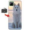 кейс със снимка за Realme C11