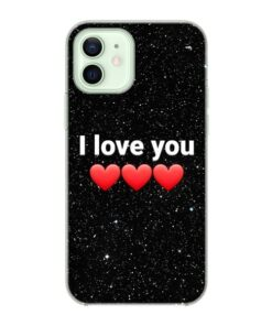 подарък за Св Валентин I Love You