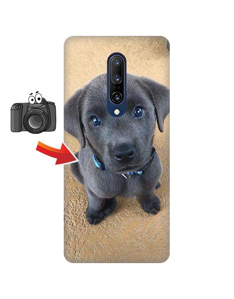 силиконов калъф за телефон със снимка за OnePlus 7 pro