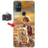 силиконов калъф за телефон със снимка за OnePlus Nord N10