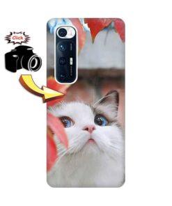 калъф за телефон с снимка за Xiaomi Mi 10s