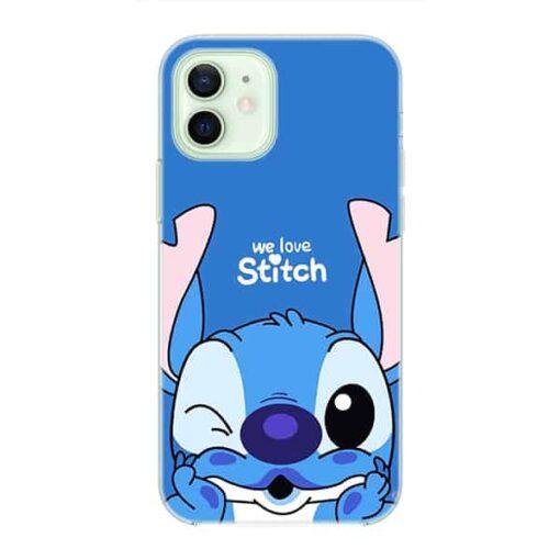 калъф we love stitch