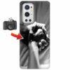 силиконов калъф за телефон със снимка за OnePlus 9