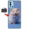 силиконов калъф за телефон със снимка за OnePlus 9r