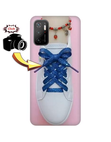 калъф за телефон с снимка за Poco M3 Pro