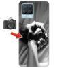 калъф със снимка за Realme 8 Pro