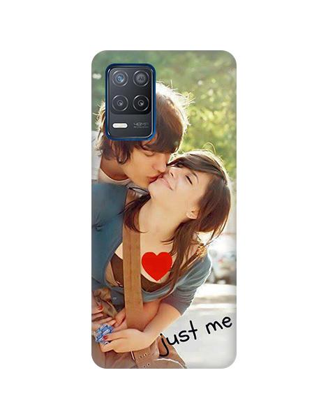 калъф със снимка за Realme Narzo 30 5G