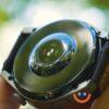 смарт часовник Huawei Watch 3 Pro sensors