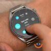 смарт часовник Huawei Watch 3 Pro titanium