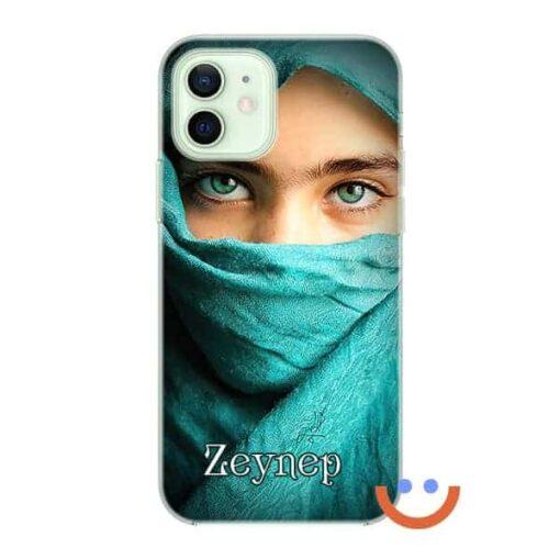 калъф за телефон с име beautiful eyes