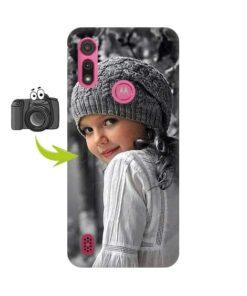калъф със снимка за Motorola Moto E6i