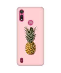 кеис със снимка за Motorola Moto E6i